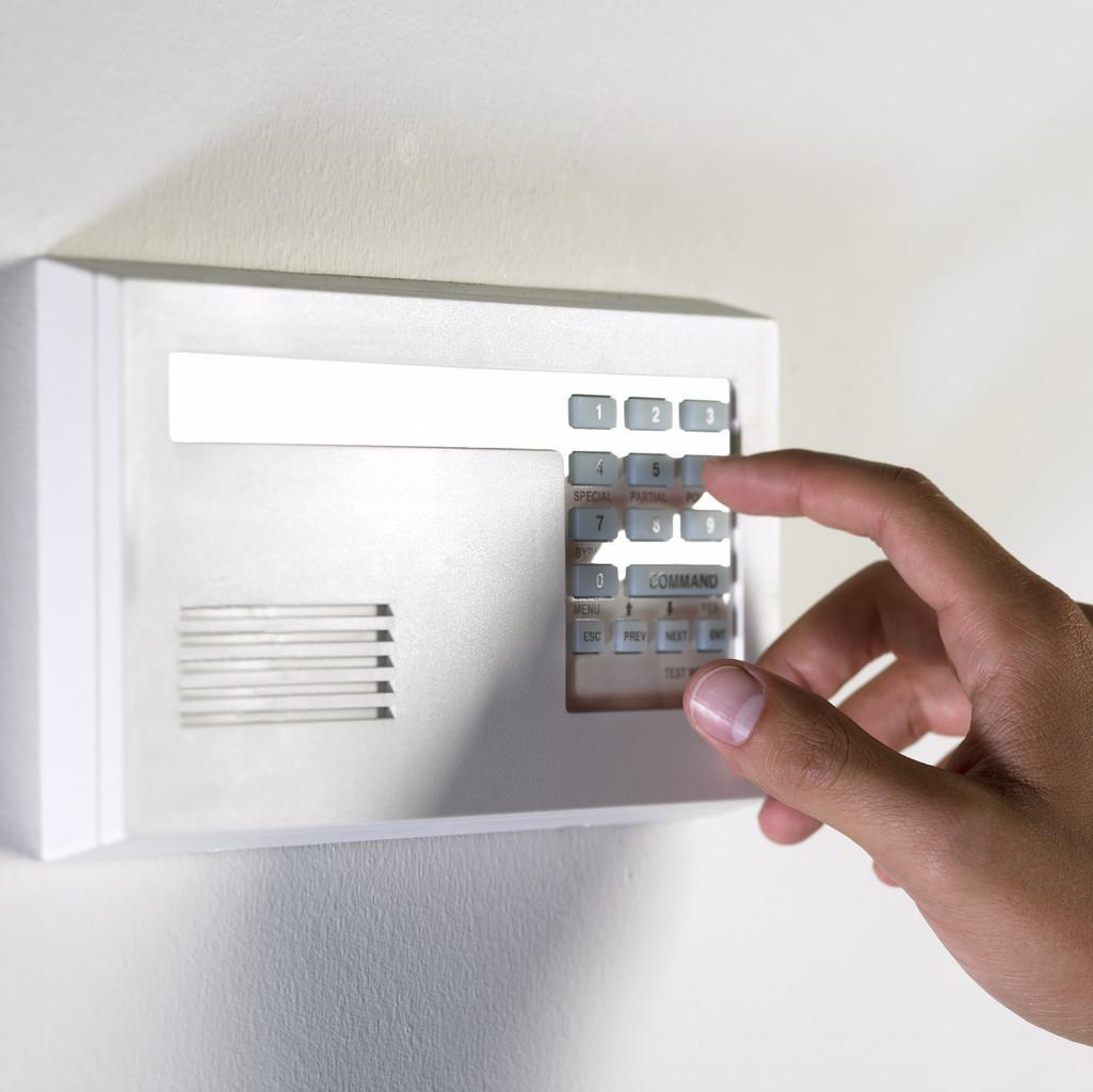Alarme pour maison avertisseurs sonores avertisseurs for Alarme pour maison individuelle