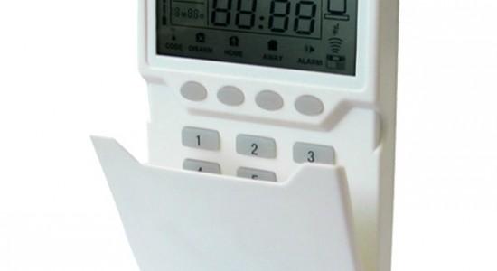 Alarme sans fil ondes for Installer une alarme sans fil