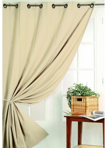 rideau anti feu rideau non feu rideau voilage ignifug. Black Bedroom Furniture Sets. Home Design Ideas