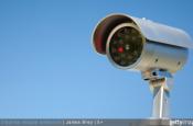 Caméra de vidéosurveillance pour maison
