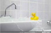 Nos conseils pour rendre votre salle de bains plus sûre.
