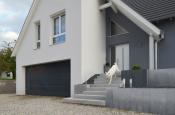 Des fenêtres pour la sécurité de la maison