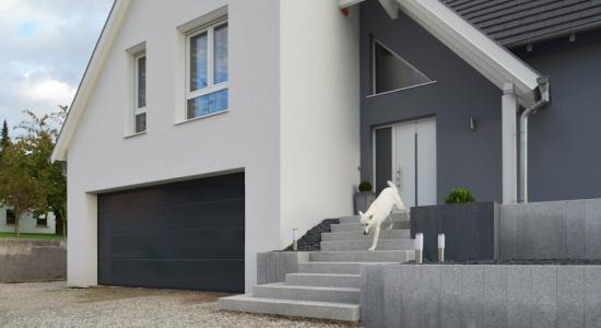 R novation fen tre fen tres double vitrage porte de garage for Securiser une porte fenetre