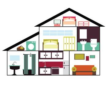 Alarmes et cam ras connect es pour une maison s curis e for Alarme de securite pour maison
