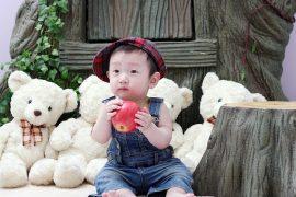 bebe-asiatique